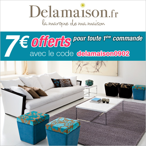 bon code reduction delamaison r duction marineland 2018. Black Bedroom Furniture Sets. Home Design Ideas