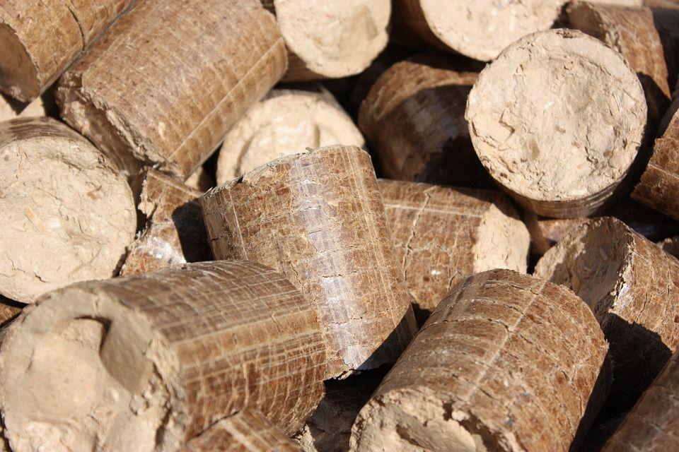 bois pour granulés