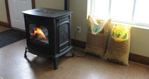 cheminées à granulés